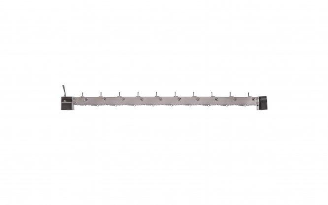 Martin-1230-PCB flex support 10 pin