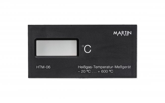 Martin-1240-Hot Air Temperature Meter HTM 06
