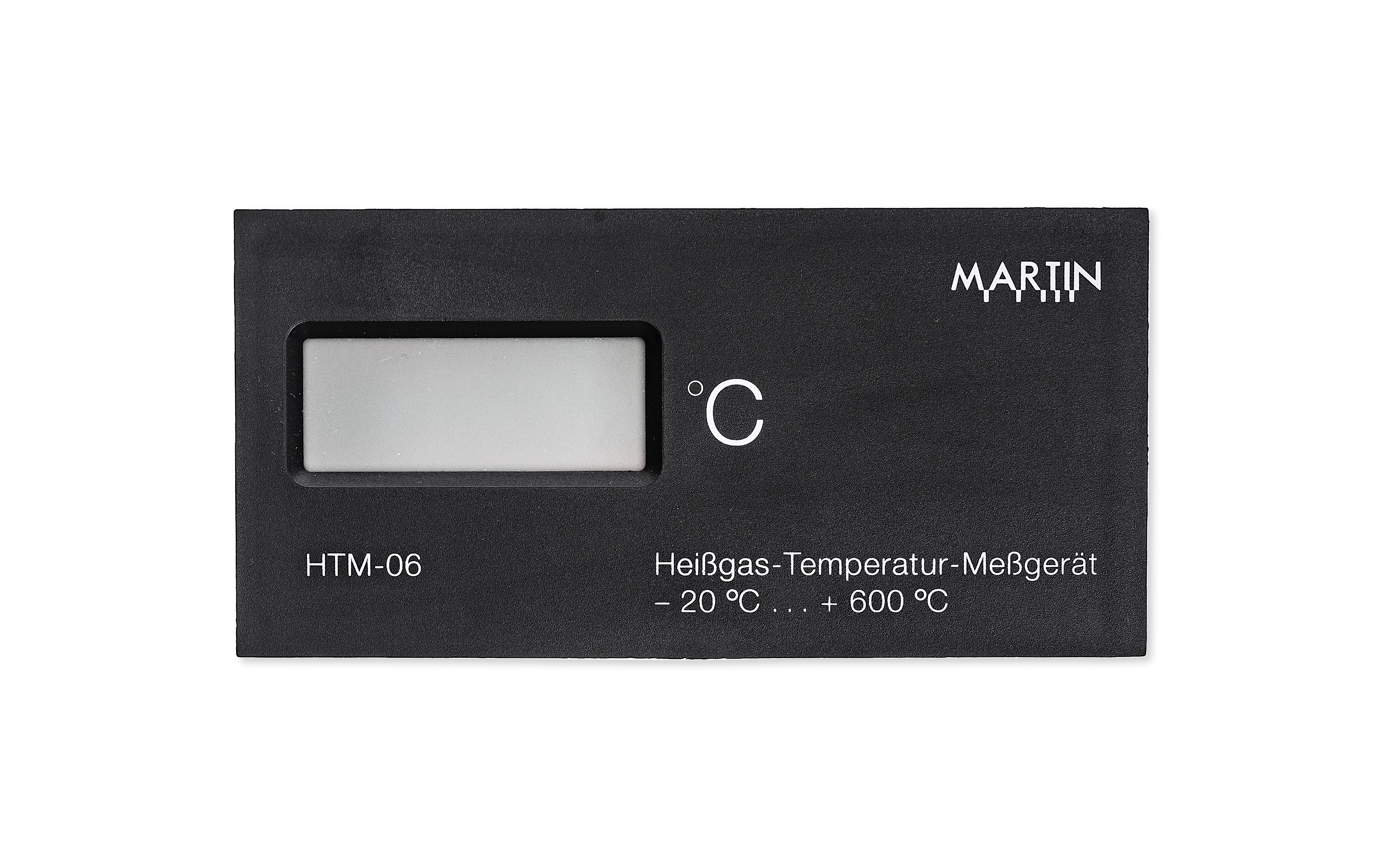 Hot Air Temperature Meter HTM 06