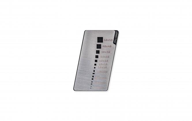 Martin-1403-APP Tool µSMD Pocket