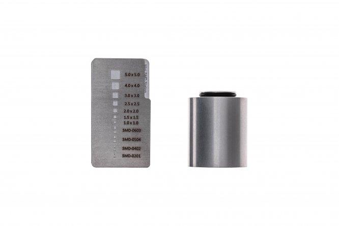 Martin-1403-APP Tool µSMD Pocket, Pedestal