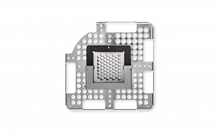 Martin-1600-Reballing fixture CSP 27x27mm