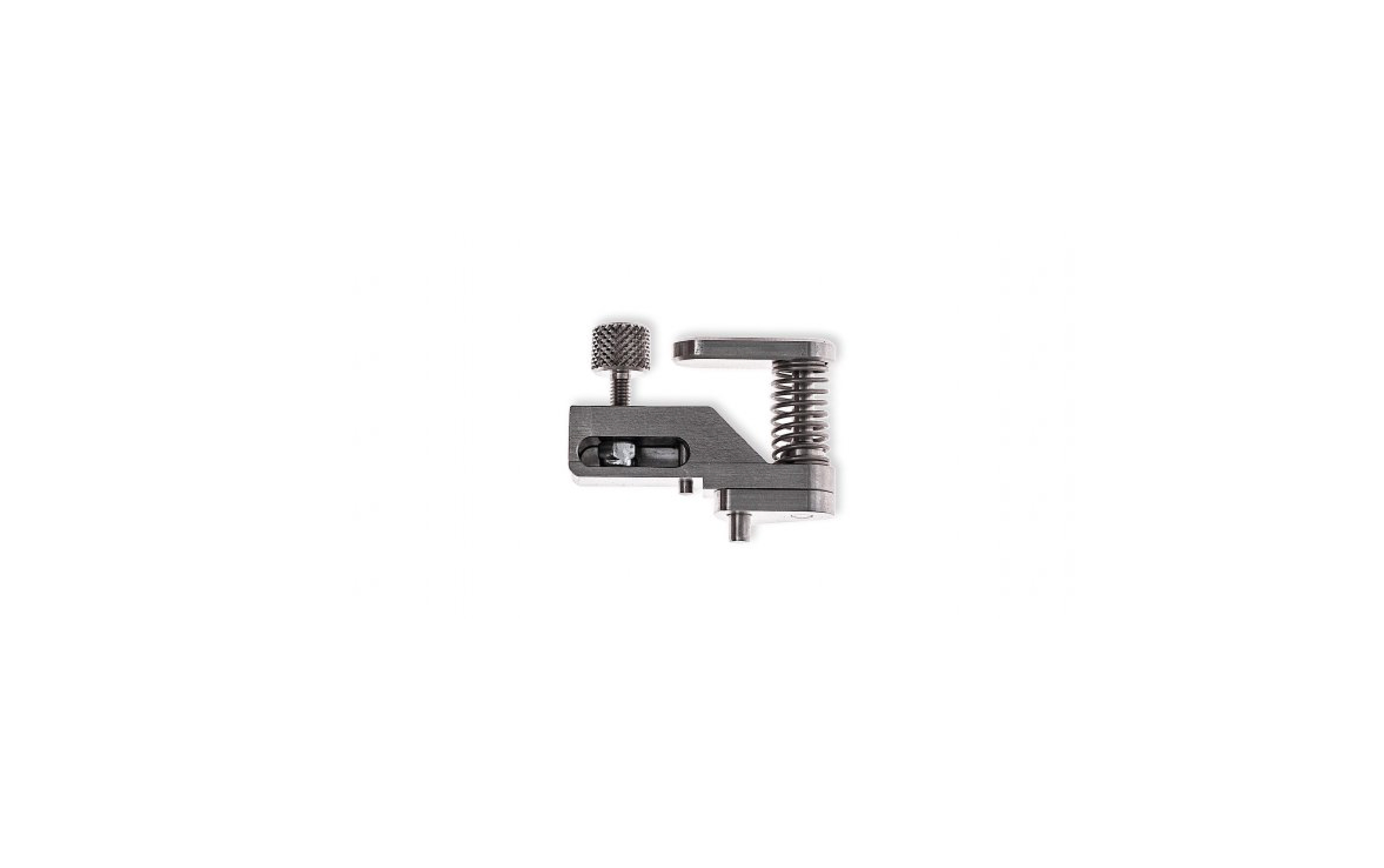 PCB clip for use with IRF/HIF