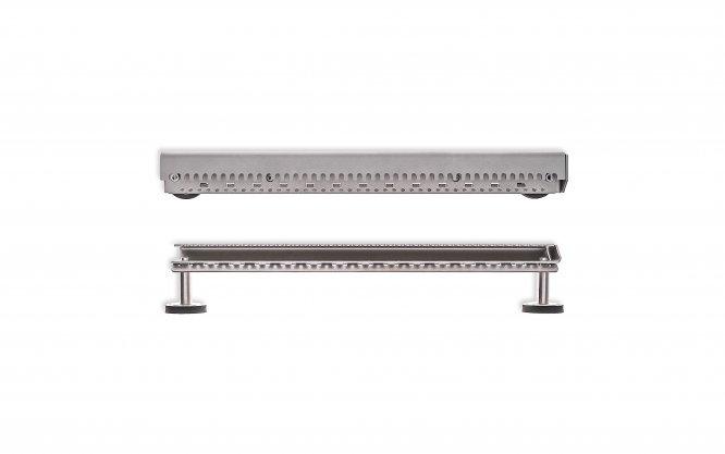 Martin-5130-PCB magnet holder rail h=40,5mm