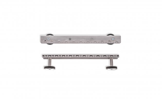 Martin-5130-PCB support rail h=40,5mm