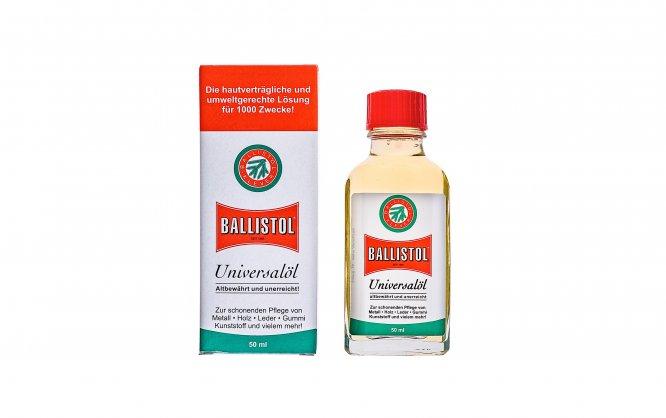 Martin-5350-Ballistol oil
