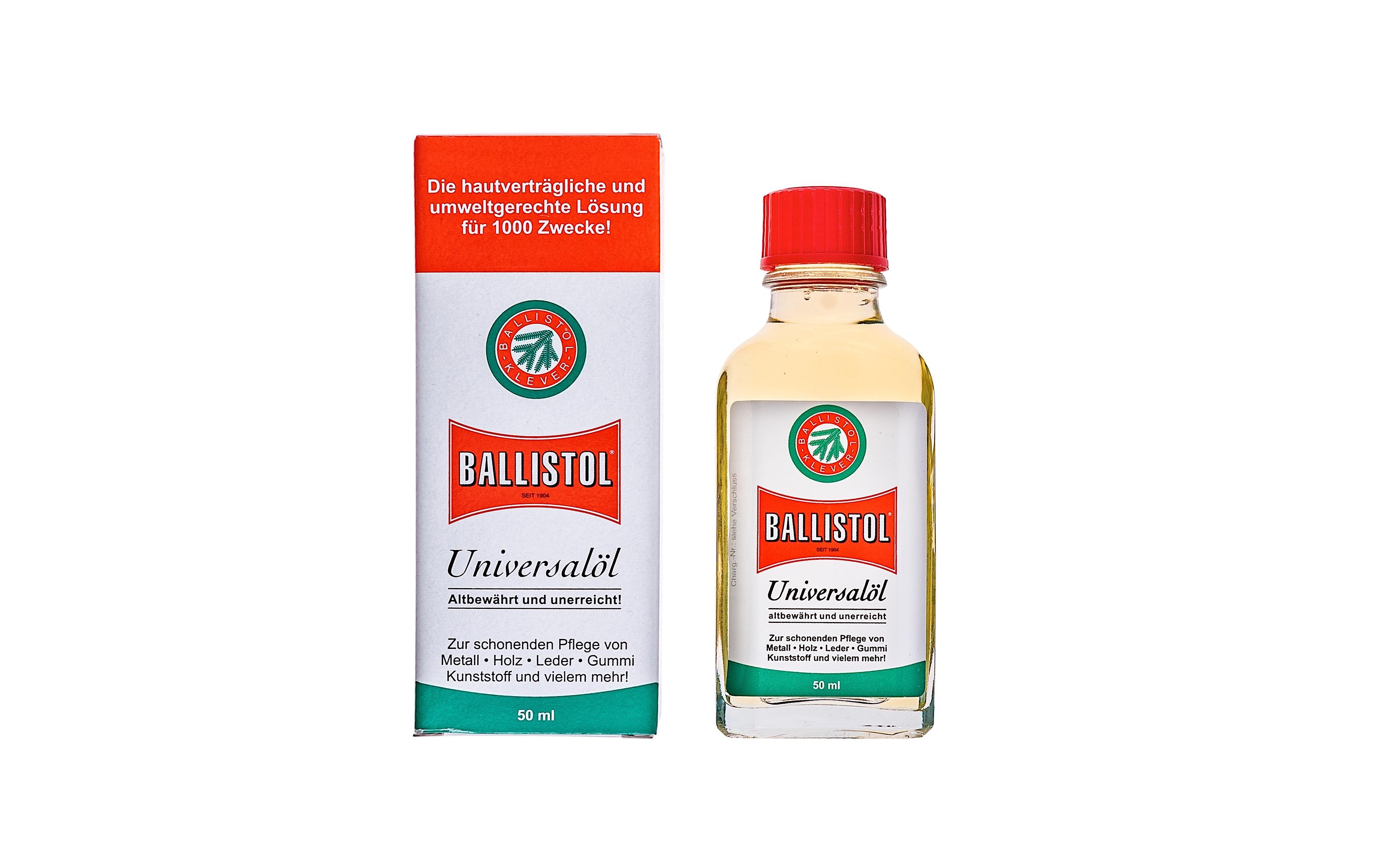 Ballistol-Öl