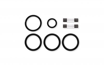 Martin-5401-Fuses and O-rings