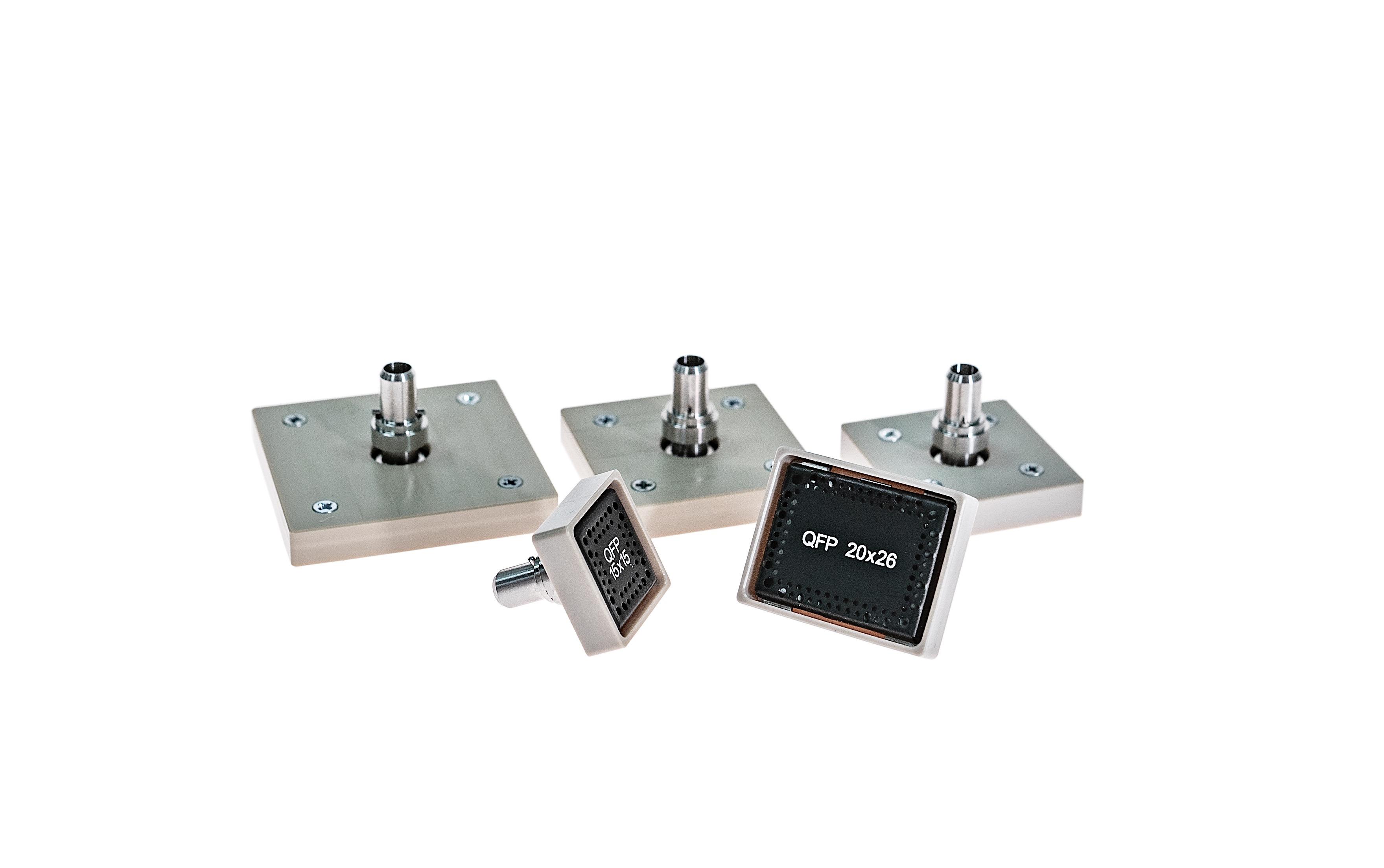 Löt-Werkzeug Set QFP 7