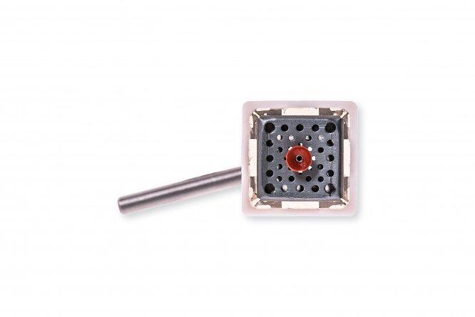 Martin-6330-Solder nozzle CSP with vacuum 13x13