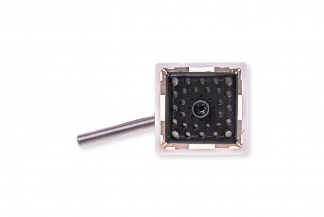 Martin-6330-Solder nozzle CSP with vacuum 16x16
