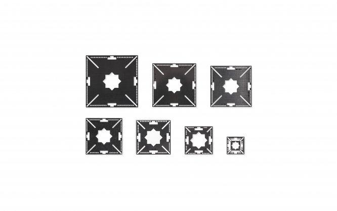 Martin-7101-Star Tool Set