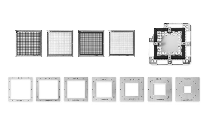 Reballing 04/05 Set eco Standard