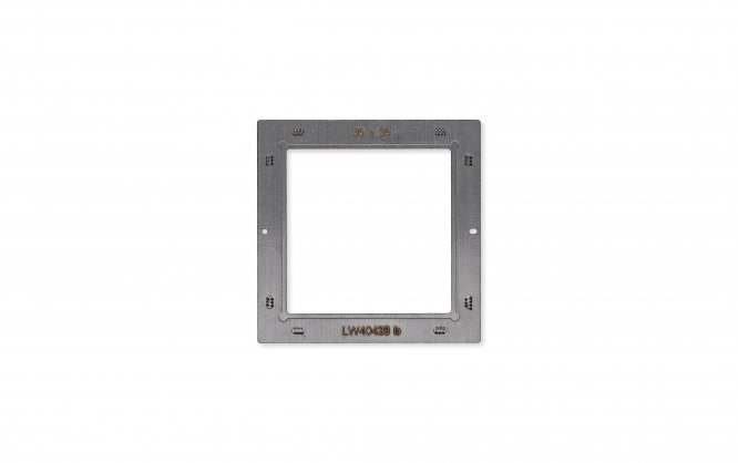 Martin-8600-Reballing frame BGA 35x35mm eco