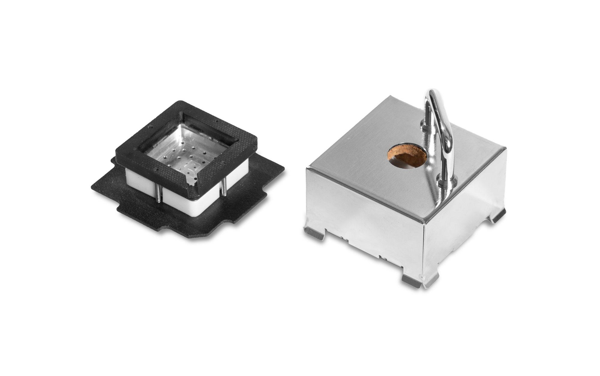 Reballing Minioven Set BGA 45*45mm eco