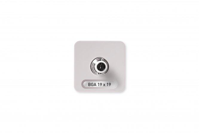 Solder nozzle BGA 19x19