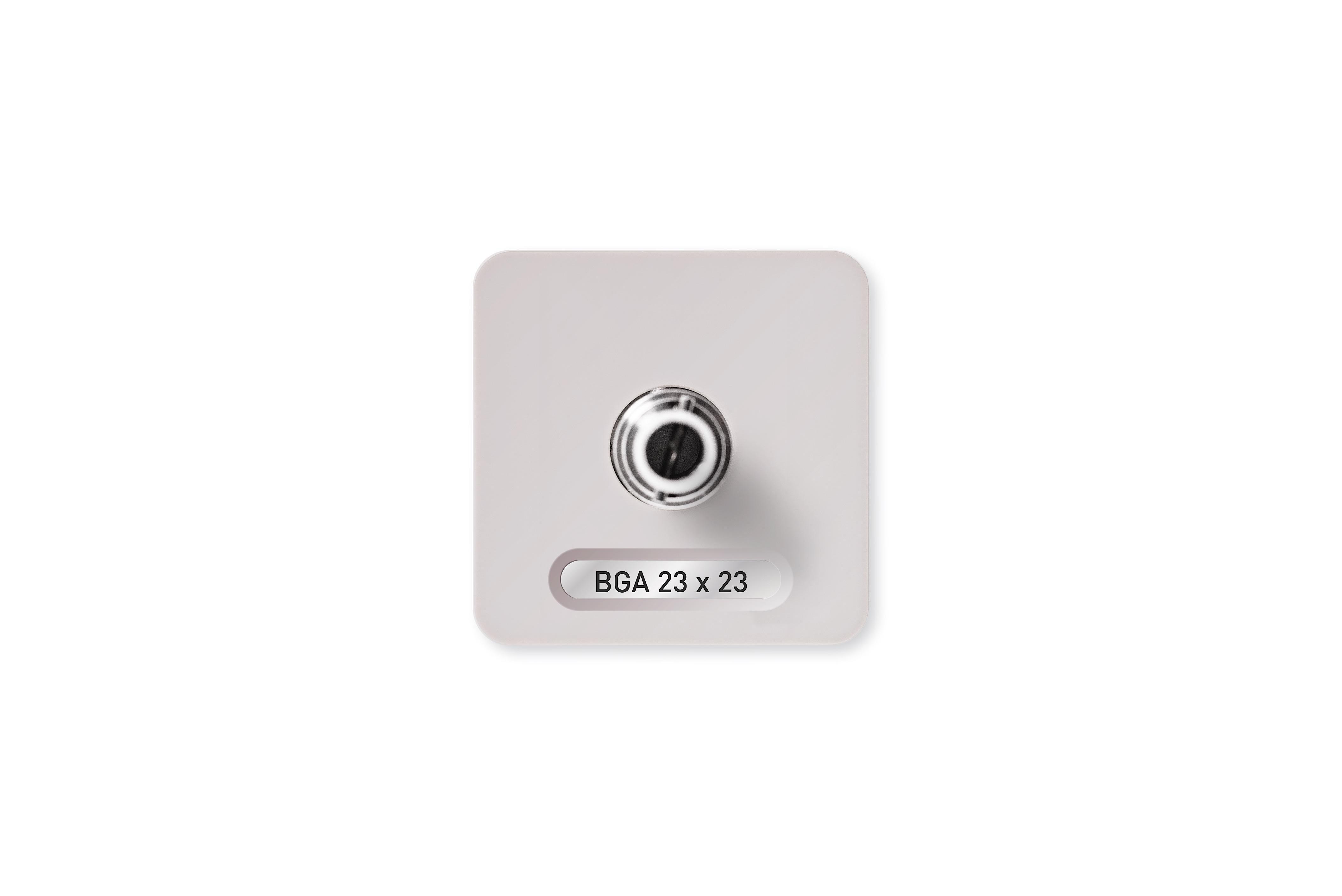 Solder nozzle BGA 23*23mm