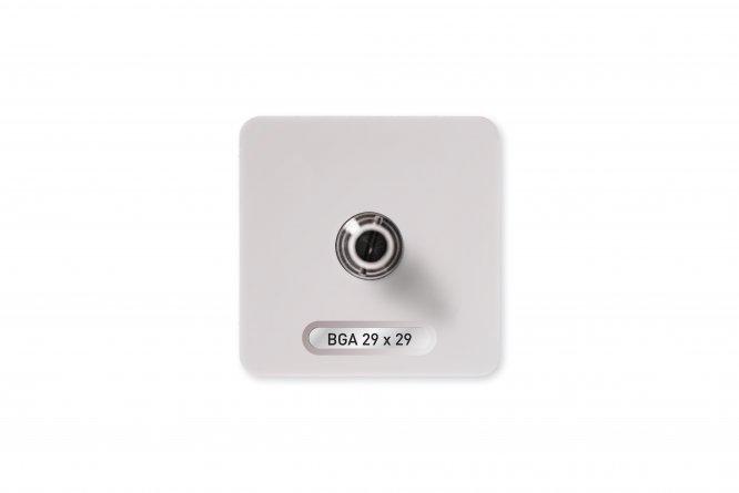 Solder nozzle BGA 29x29