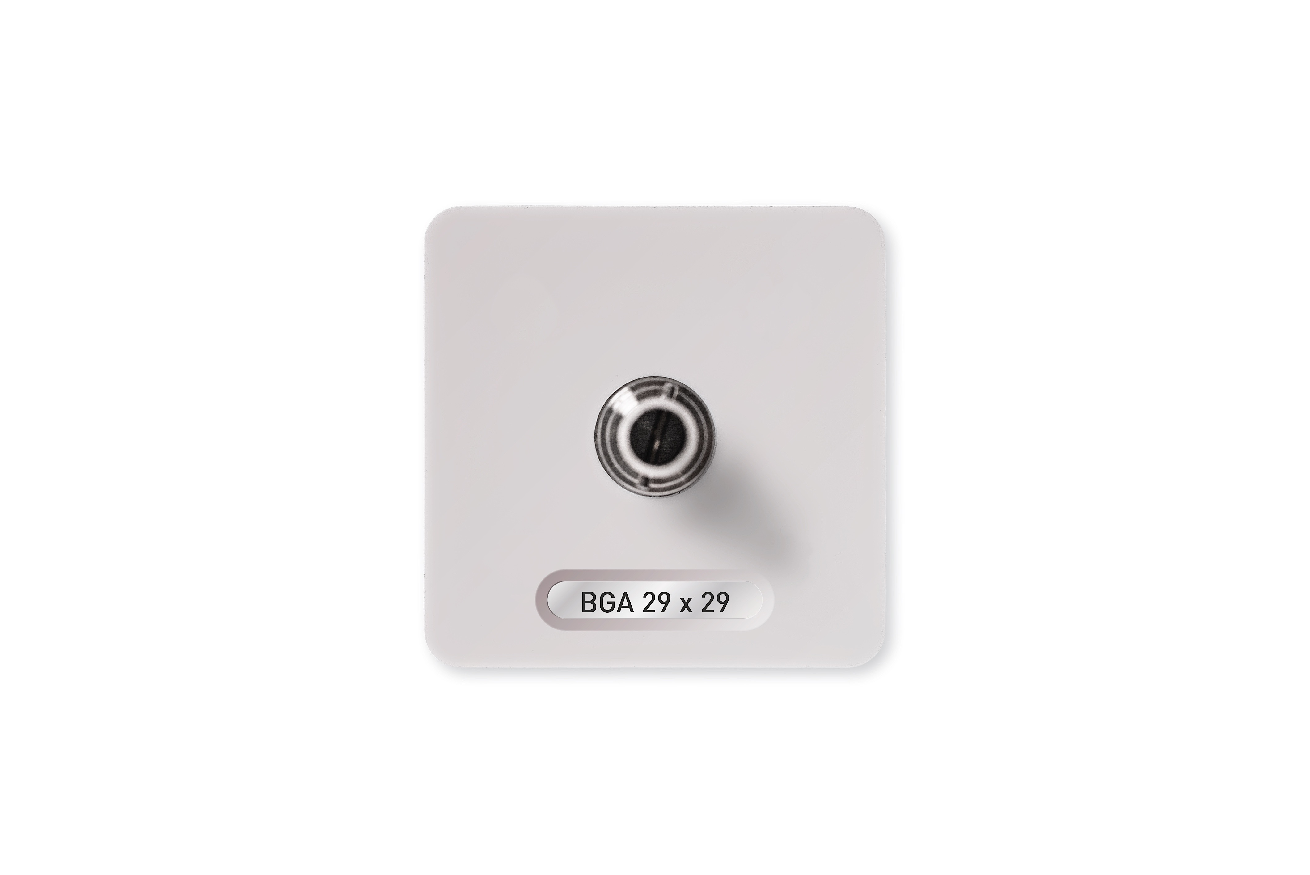 Solder nozzle BGA 29*29mm