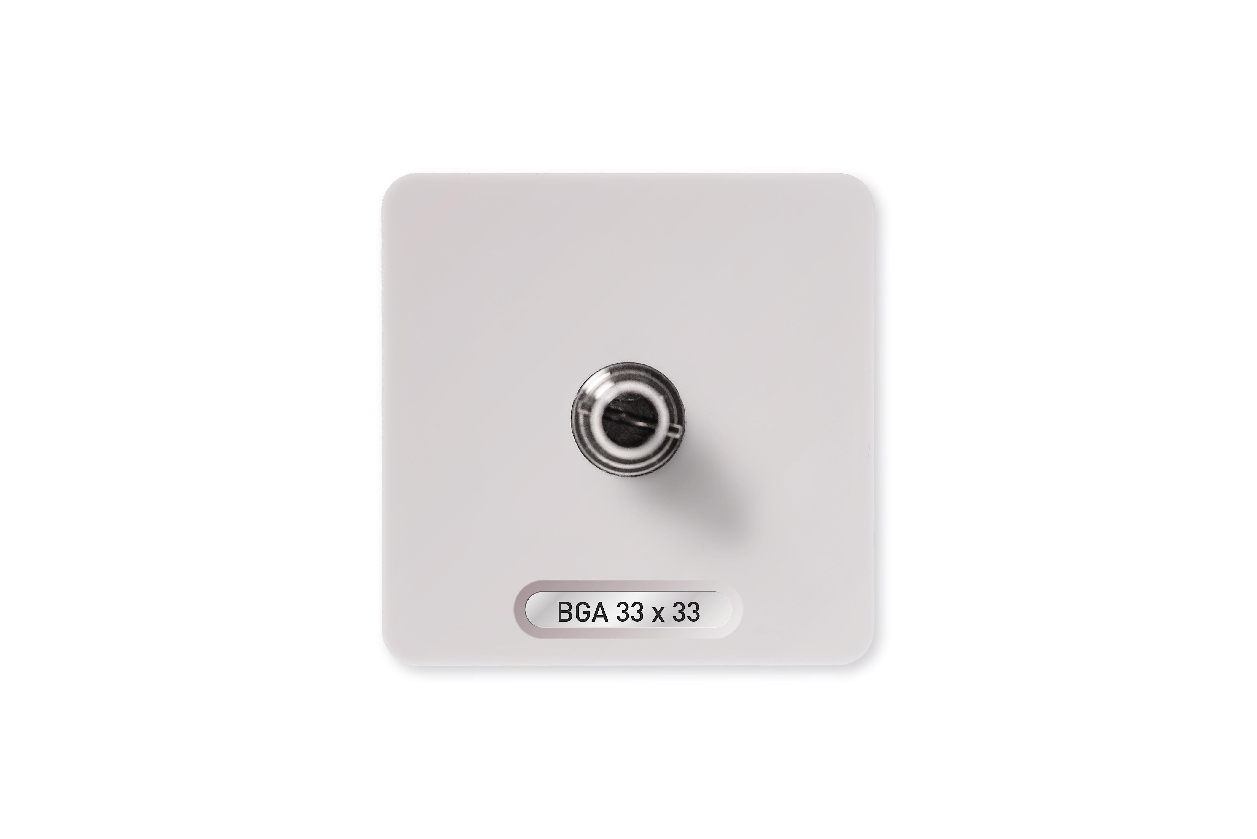 Solder nozzle BGA 33*33mm