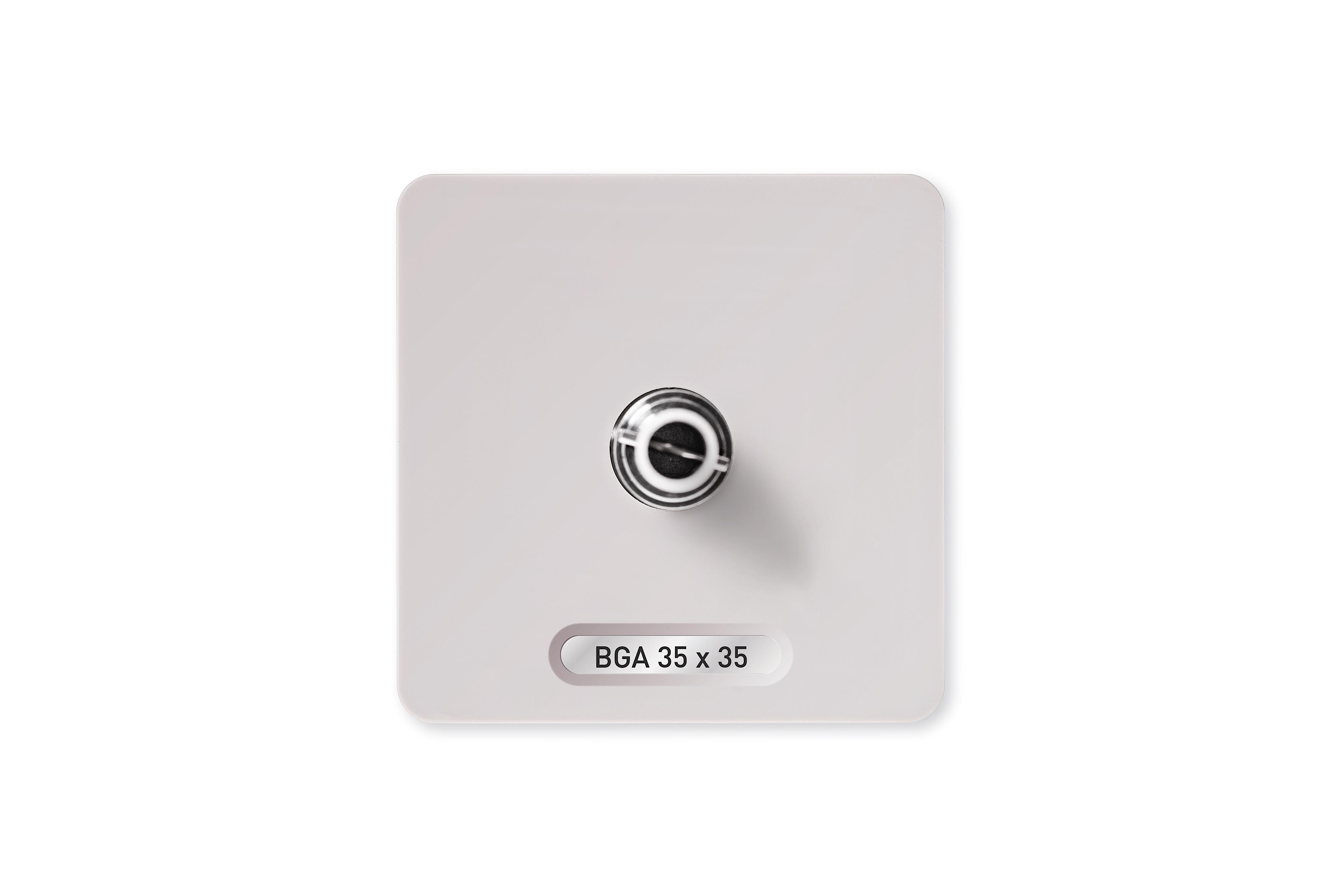 Solder nozzle BGA 35*35mm