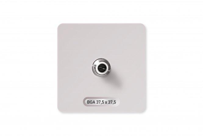 Solder nozzle BGA 37,5x37,5