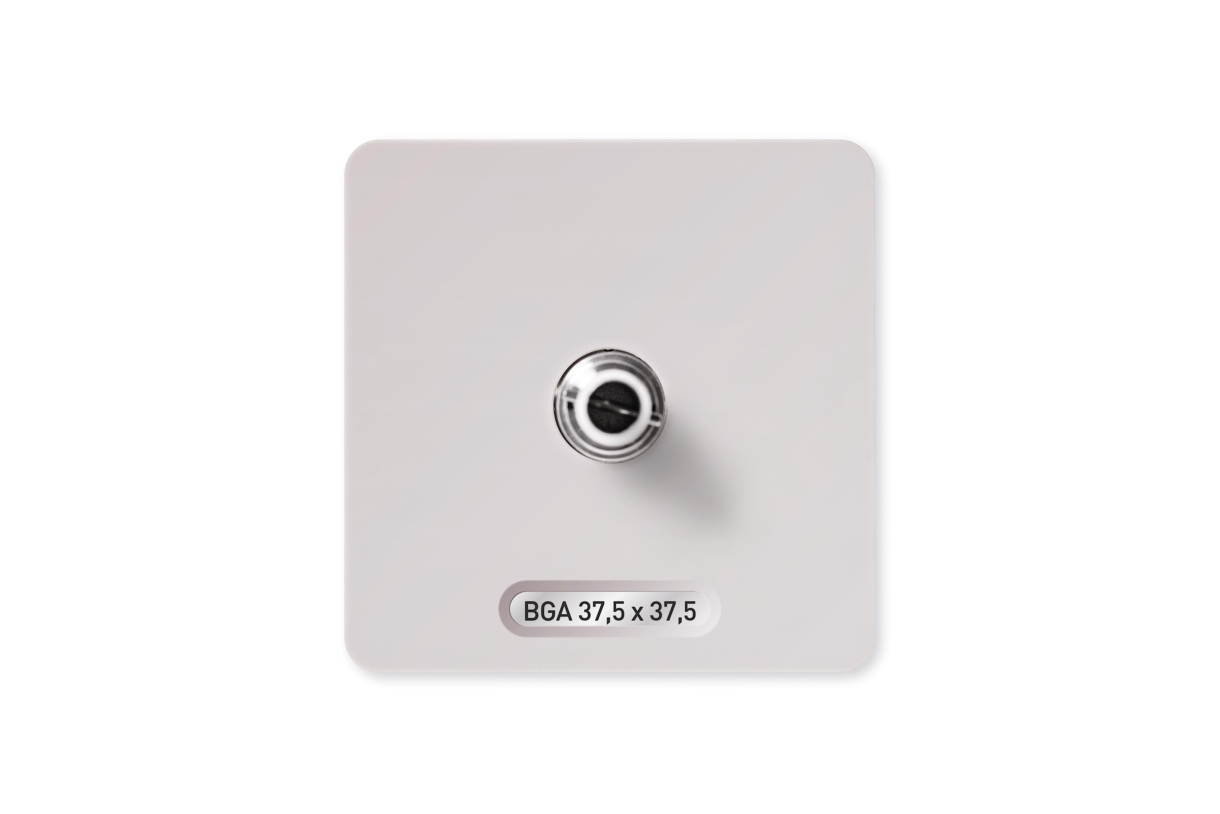 Solder nozzle BGA 37.5*37.5mm