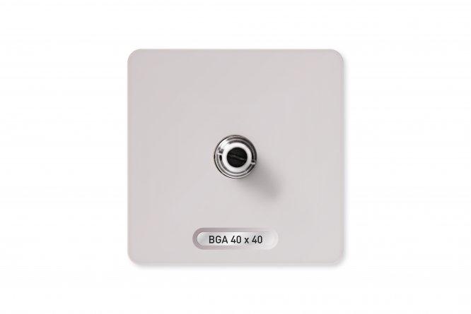Solder nozzle BGA 40x40