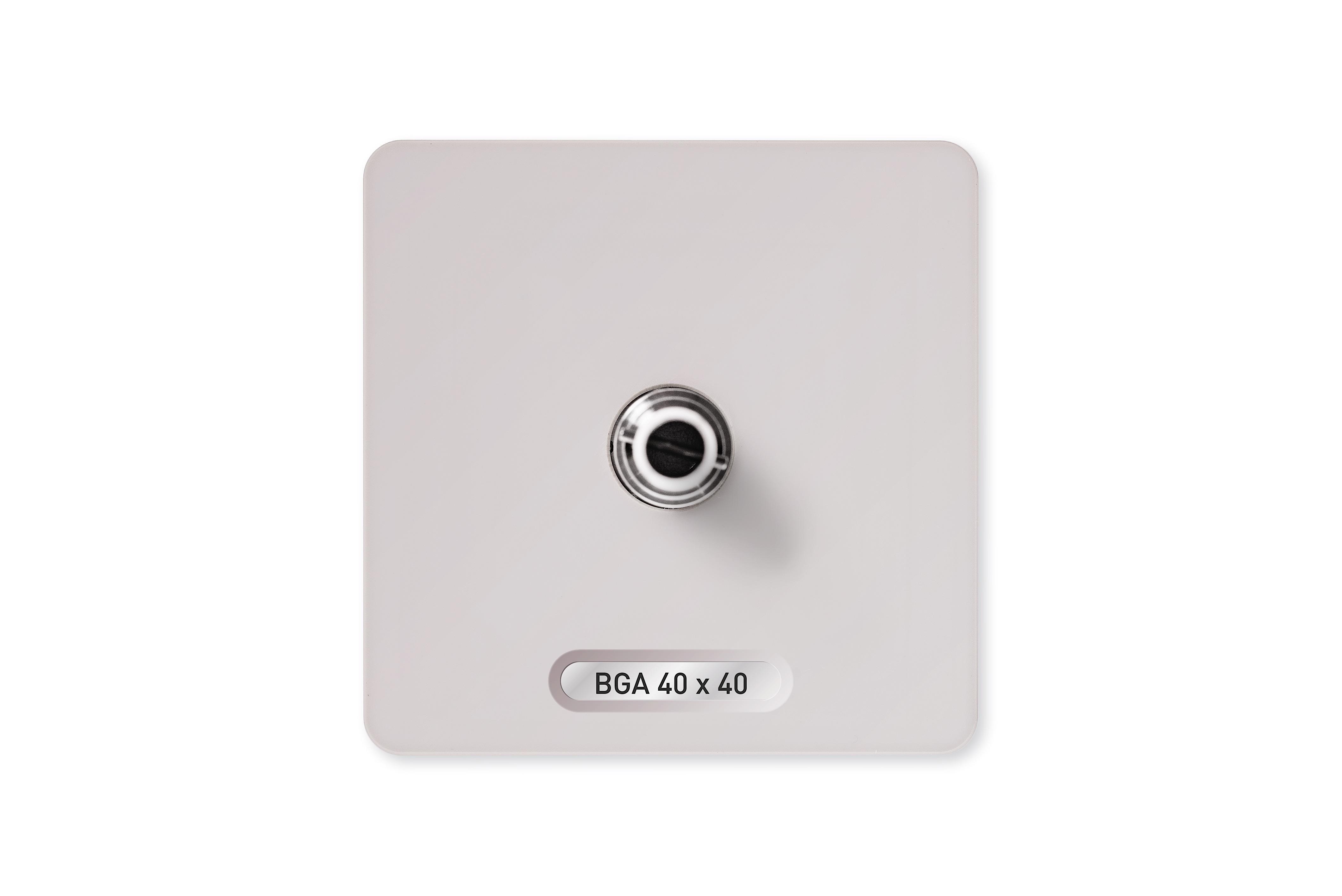 Solder nozzle BGA 40*40mm