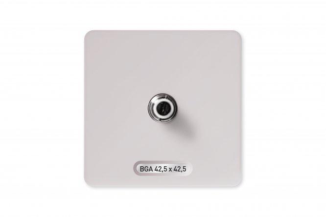 Solder nozzle BGA 42,5x42,5