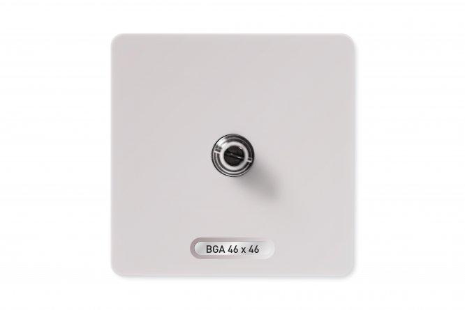 Solder nozzle BGA 46x46