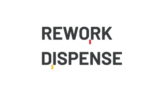 Rework-Dispense